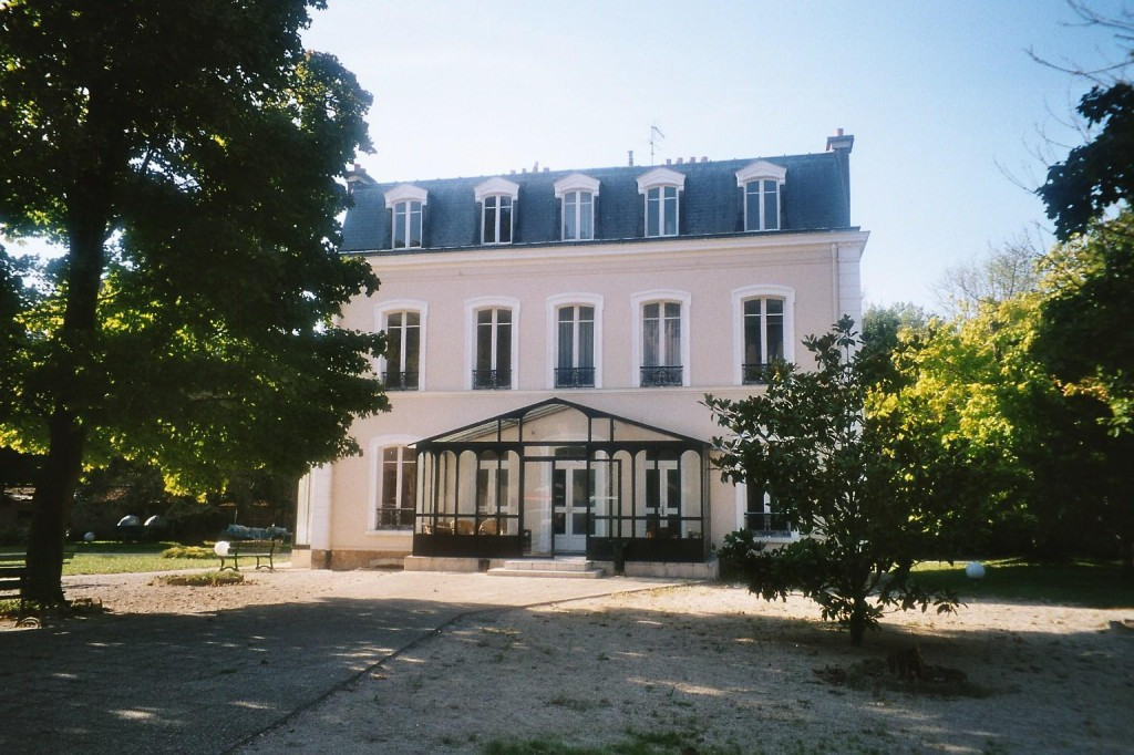 Foyer Grand Ouest Beaurepaire : Foyer d accueil médicalisé fam jules falret à draveil