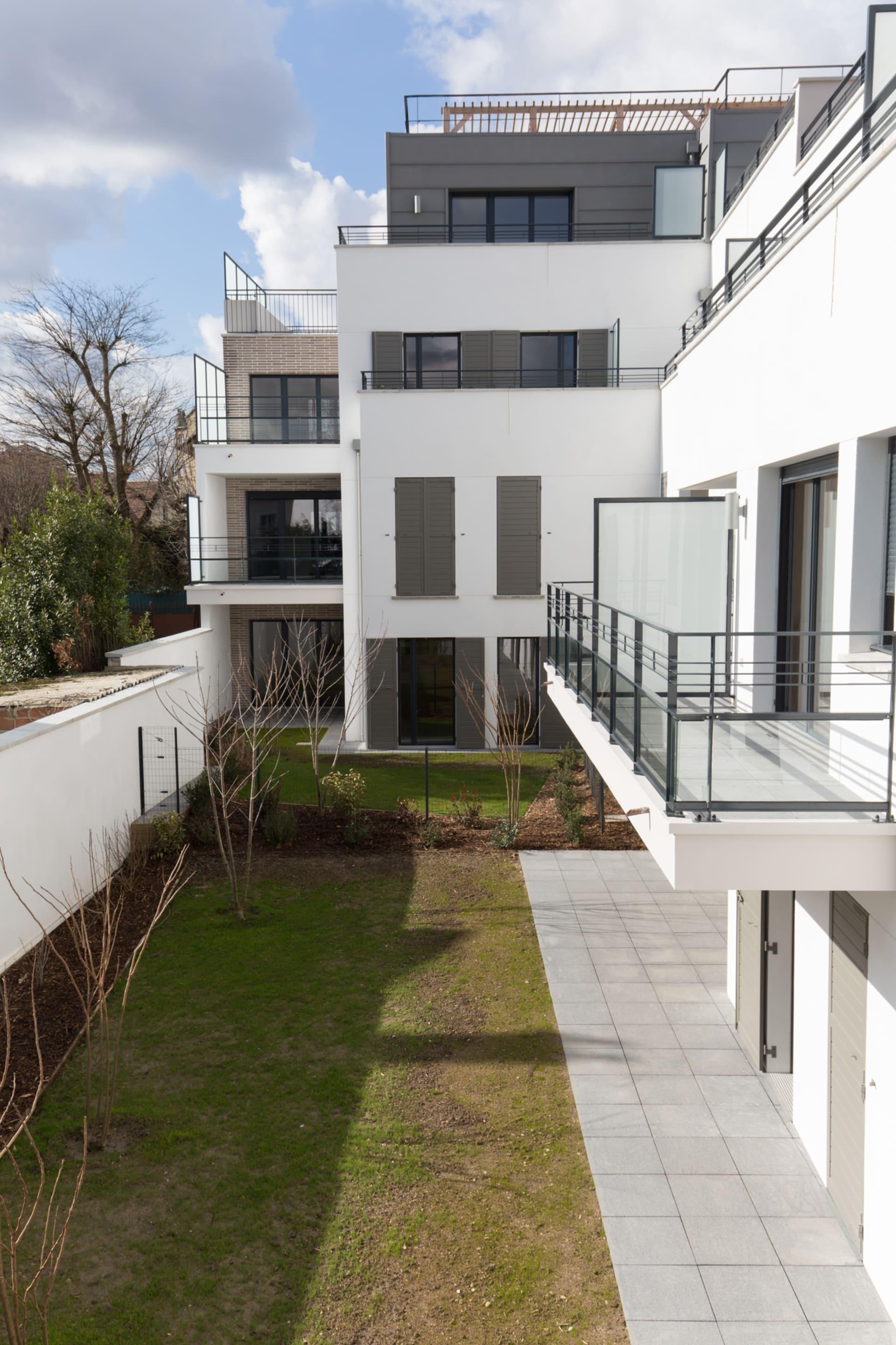entretien jardin maisons laffitte