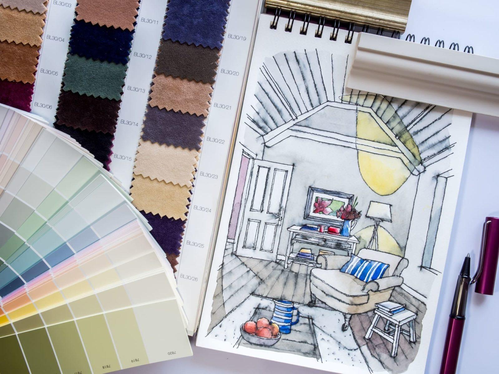 Les couleurs dans votre intérieur et leurs influences sur ...