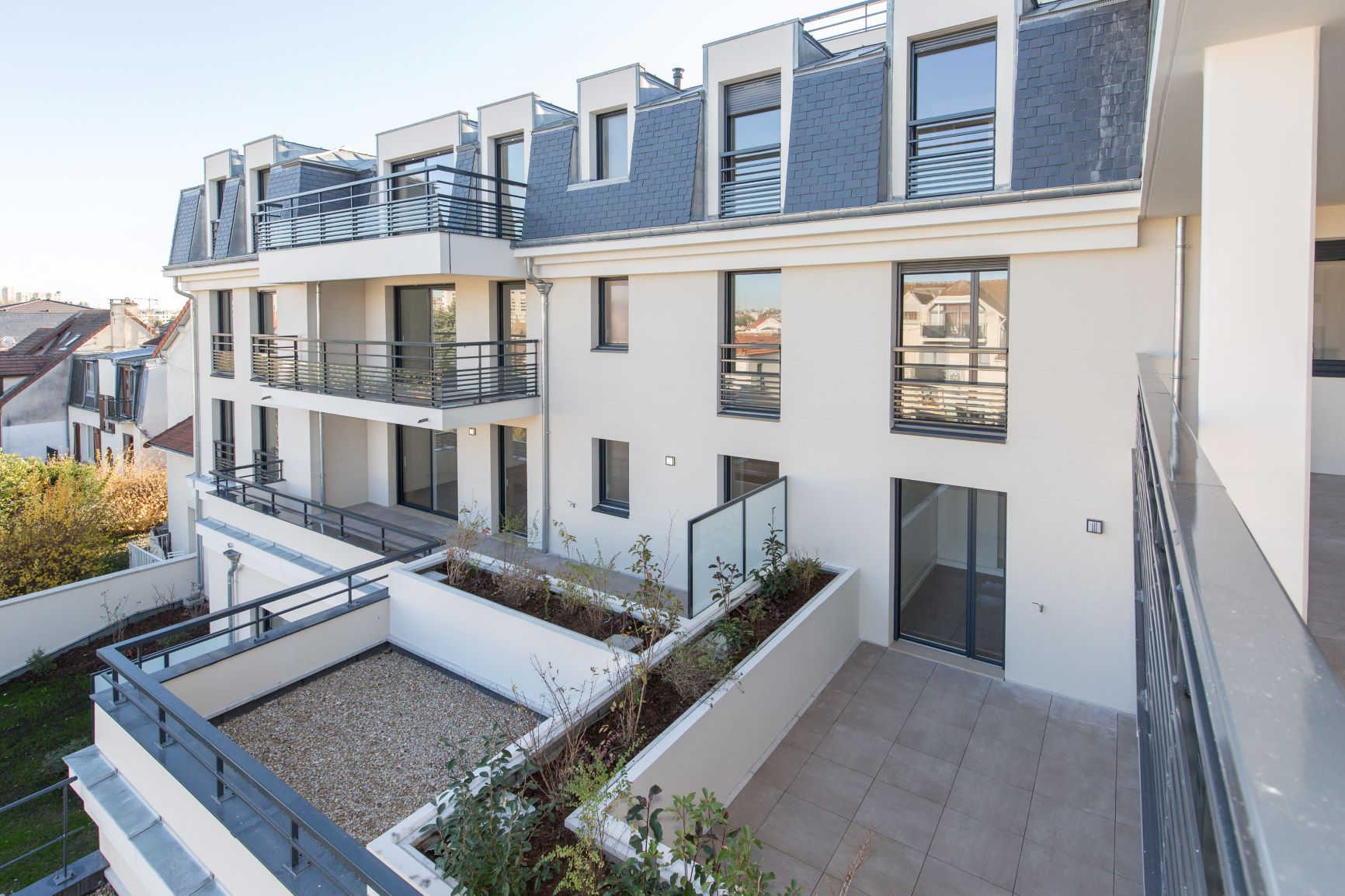 logement neuf interconstruction