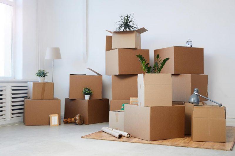 déménagement efficace