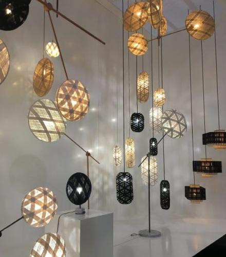 Collection Bamboo Lights