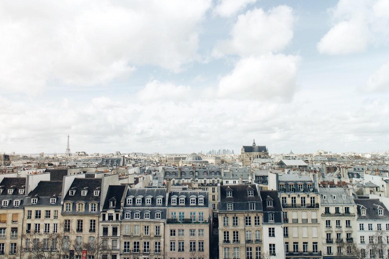 prix immobilier paris idf